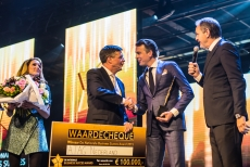 Nationale Business Succes Award 1